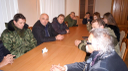 French delegation's visit to the DPR (January 11-14, 2016)