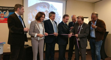 DPR Representative Centre was opened in Marseille